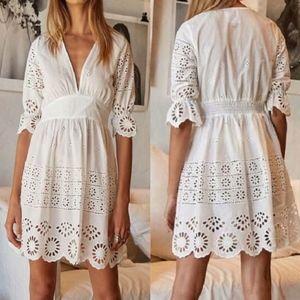 LANIE Darling Spring Dress
